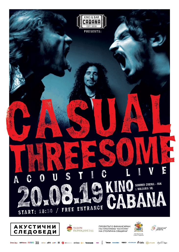 CASUALTHREESOME_CABANA_AUG2019