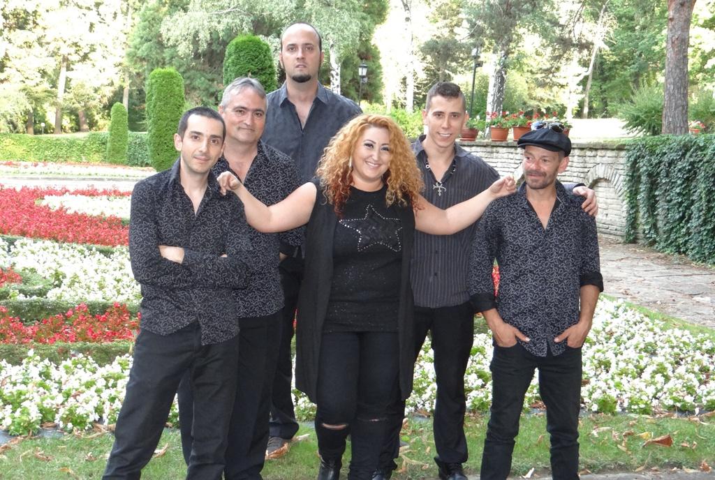 Jazz Formaciya Sofia