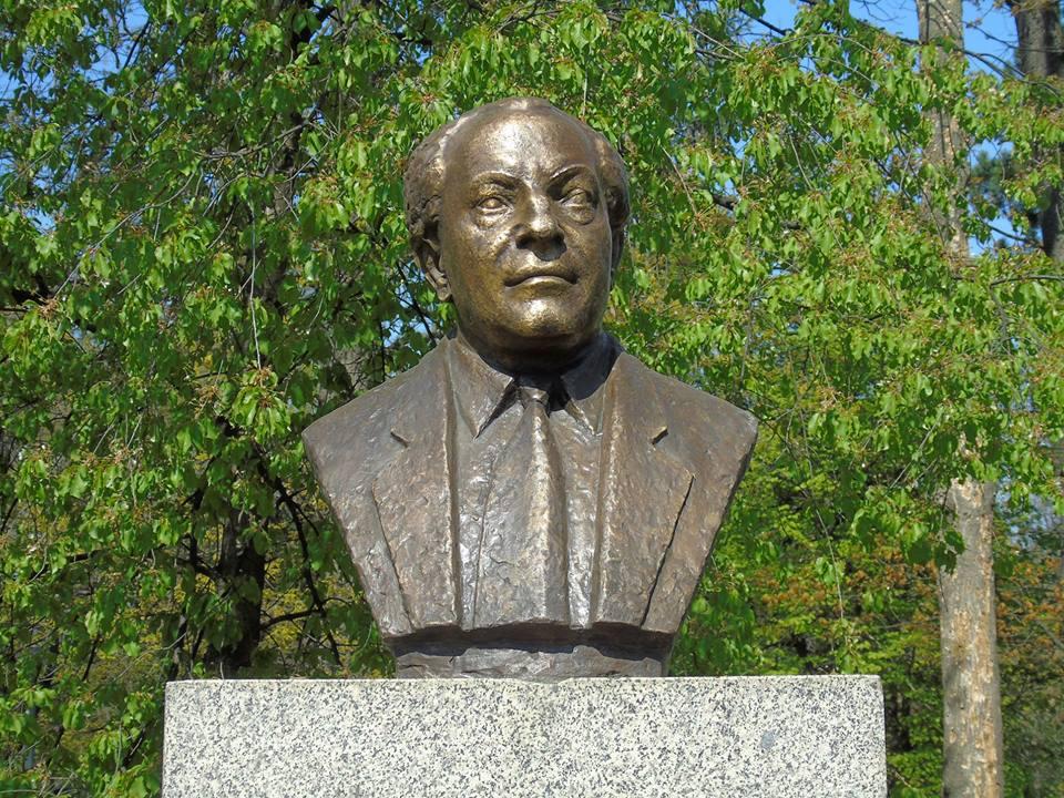 Pametnik Vladigerov
